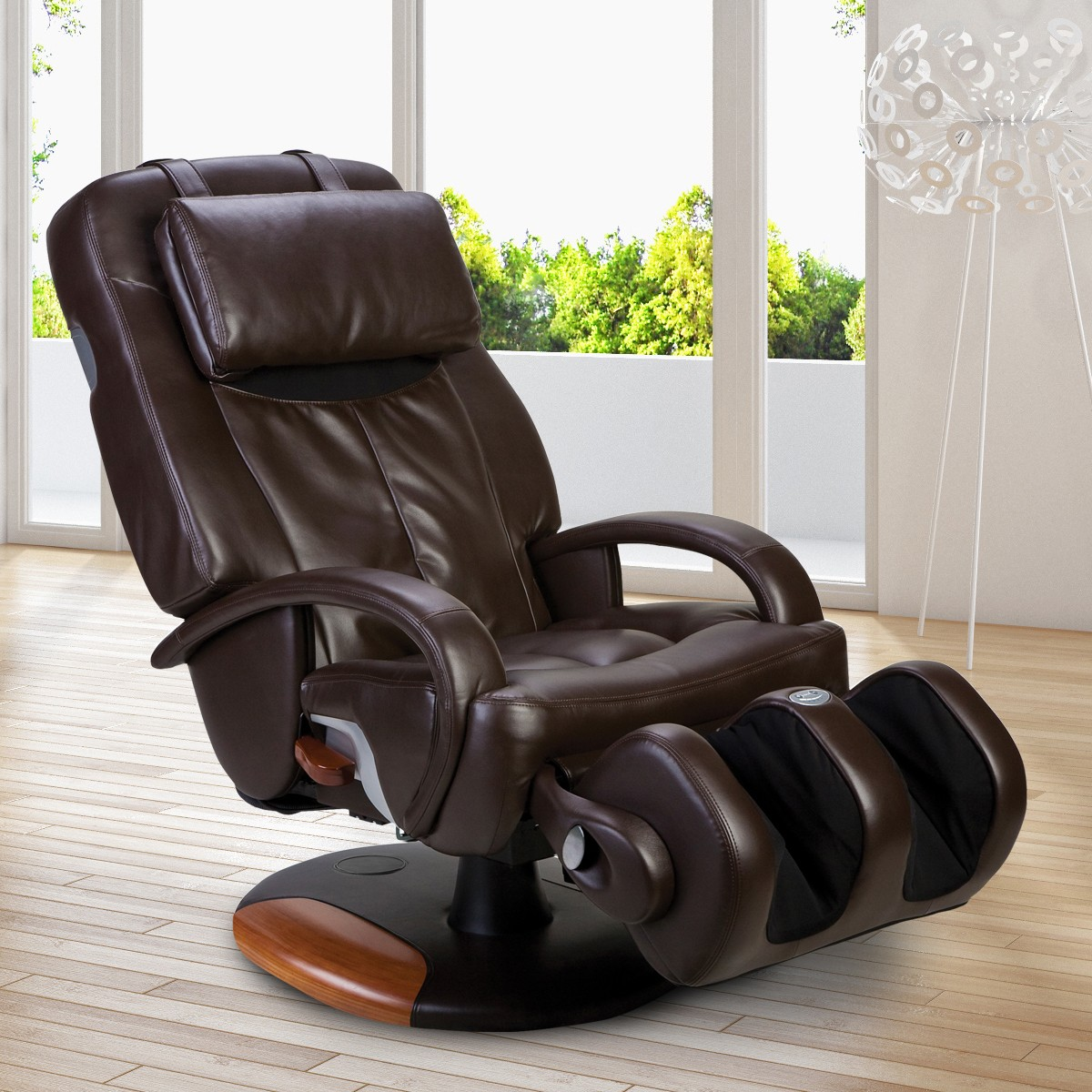 Relax the Back Massage Chair