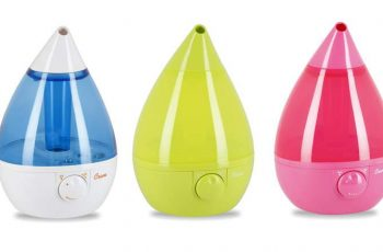 remedies cool mist ultrasonic humidifier