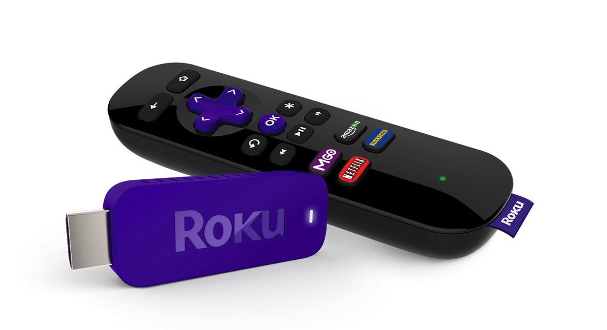 Roku Streaming Stick Screen Mirroring
