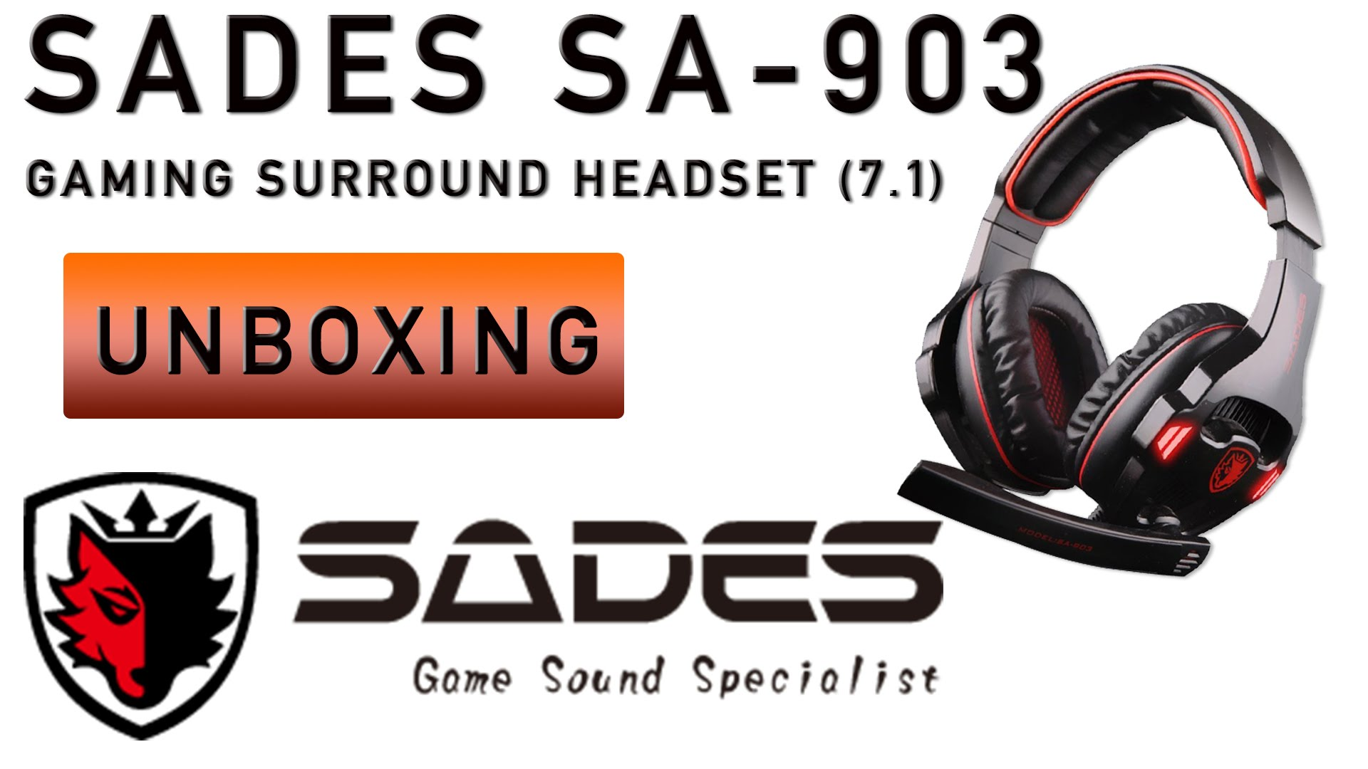 Sades Gaming Headset Driver Windows 10