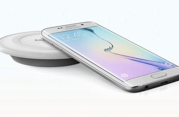 samsung galaxy s6 wireless fast charger