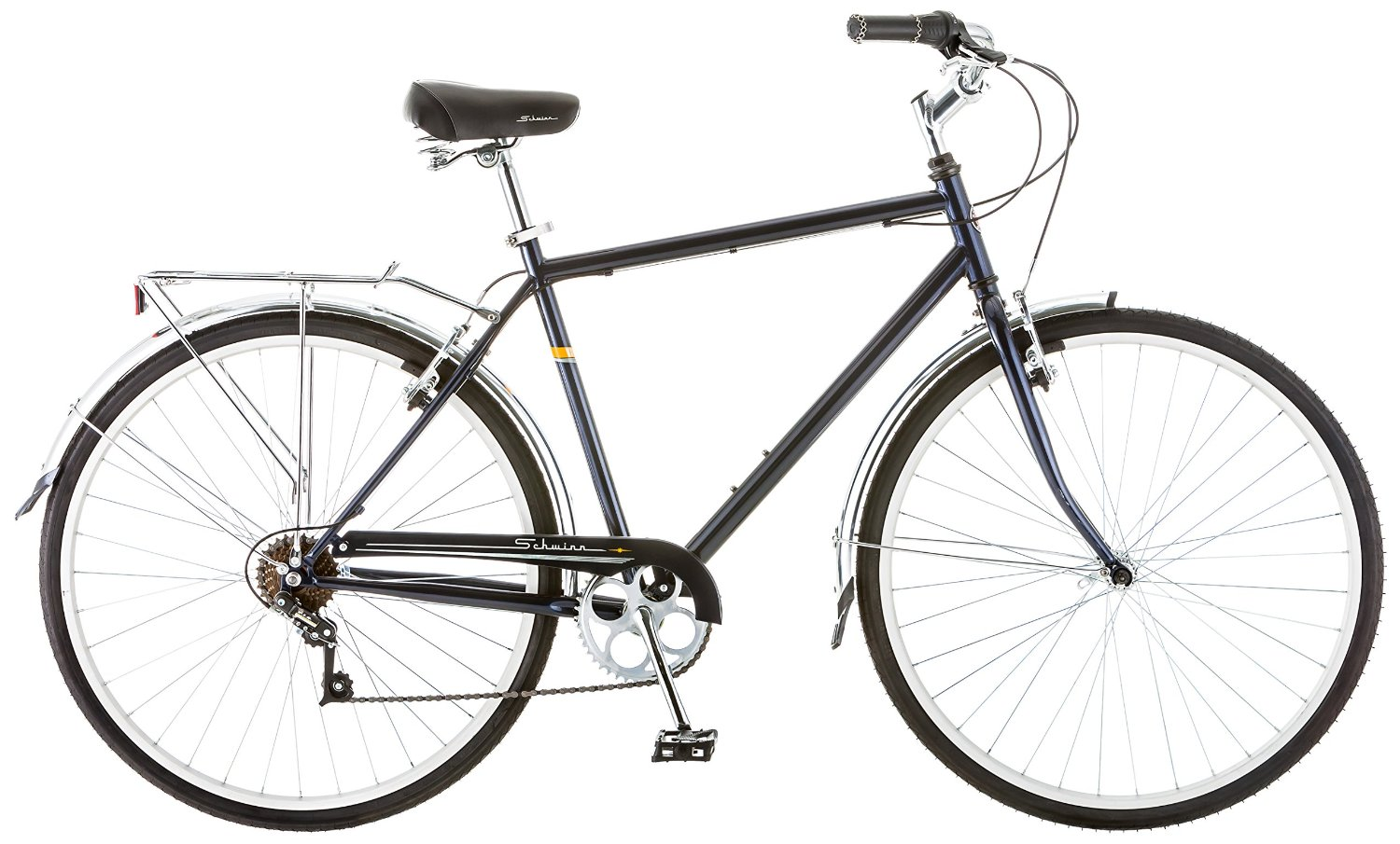 Schwinn Men's Volare 1200 Bike 700c Grey
