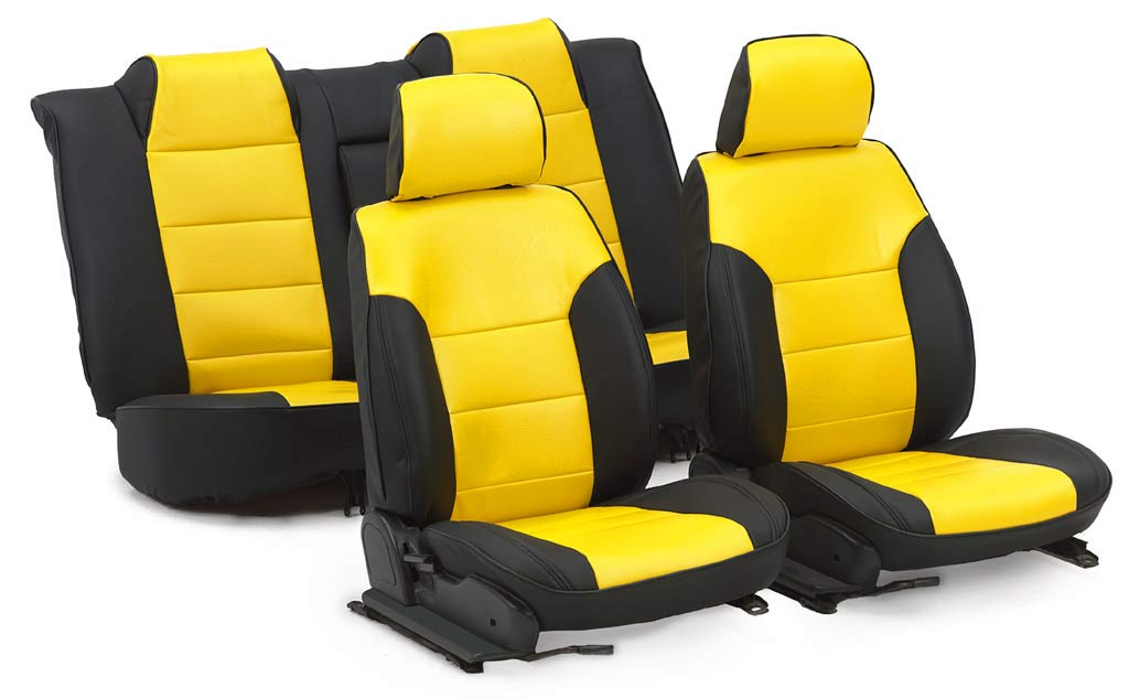 Seat Savers for Car Seats