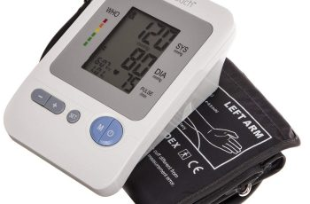 slight touch blood pressure monitor