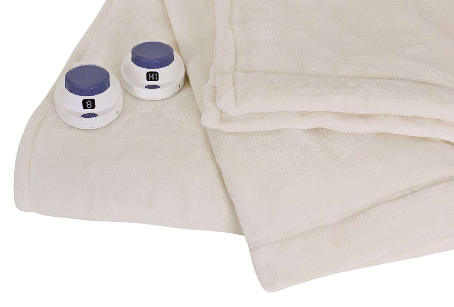 Soft Heat Low Voltage Electric Blanket