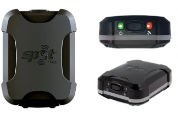 spot trace personal and auto gps