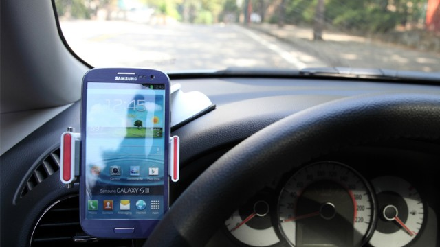 Tracking Device for Your Car