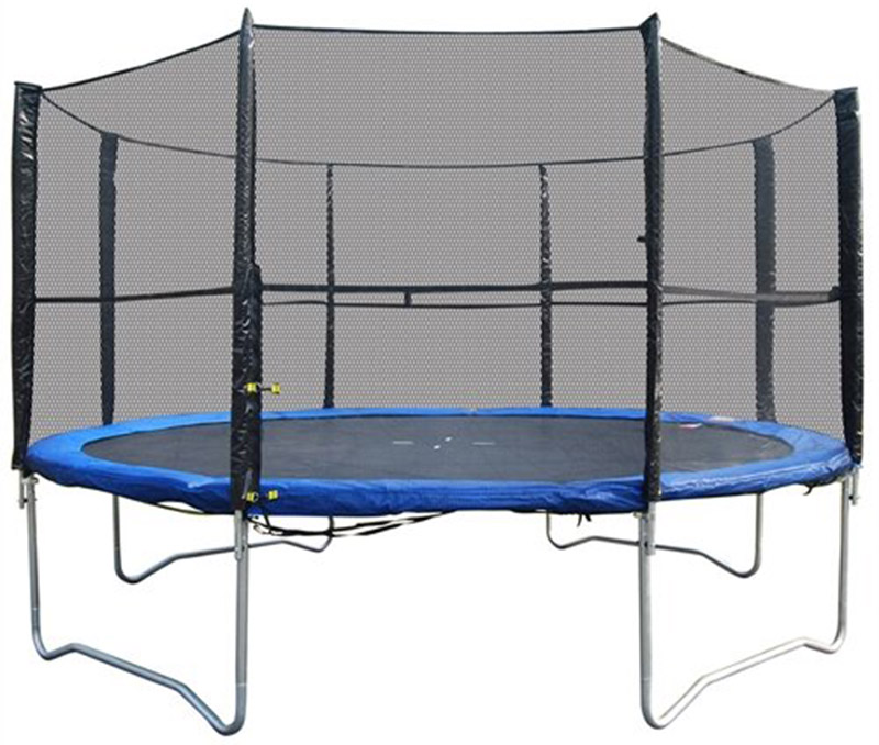 Trampoline with 300 Pound Weight Limit