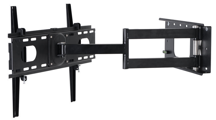 TV Wall Mount 180 Degree Swivel