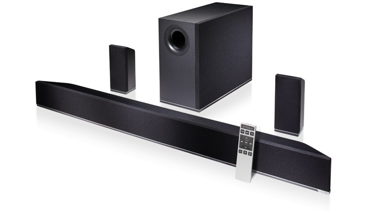 Vizio Sound Bar s4251w-b4