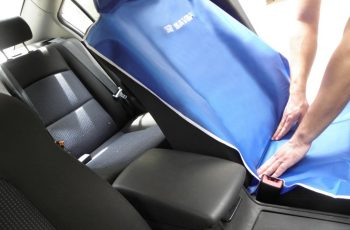 water resistant car seat covers