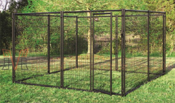 Welded Wire Dog Kennel Panels