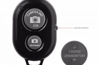 wireless bluetooth camera for iphone