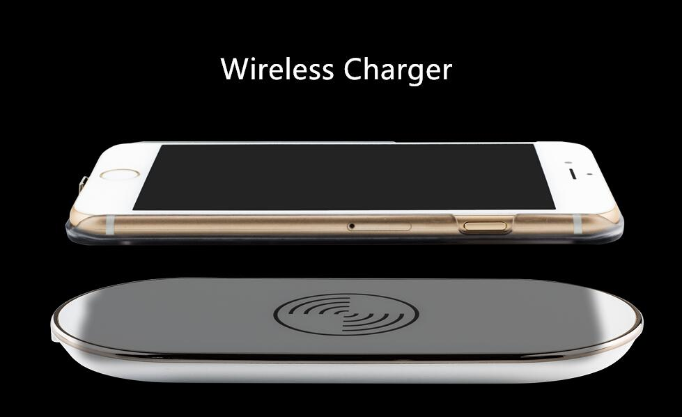 Wireless Charger Iphone 6S Plus