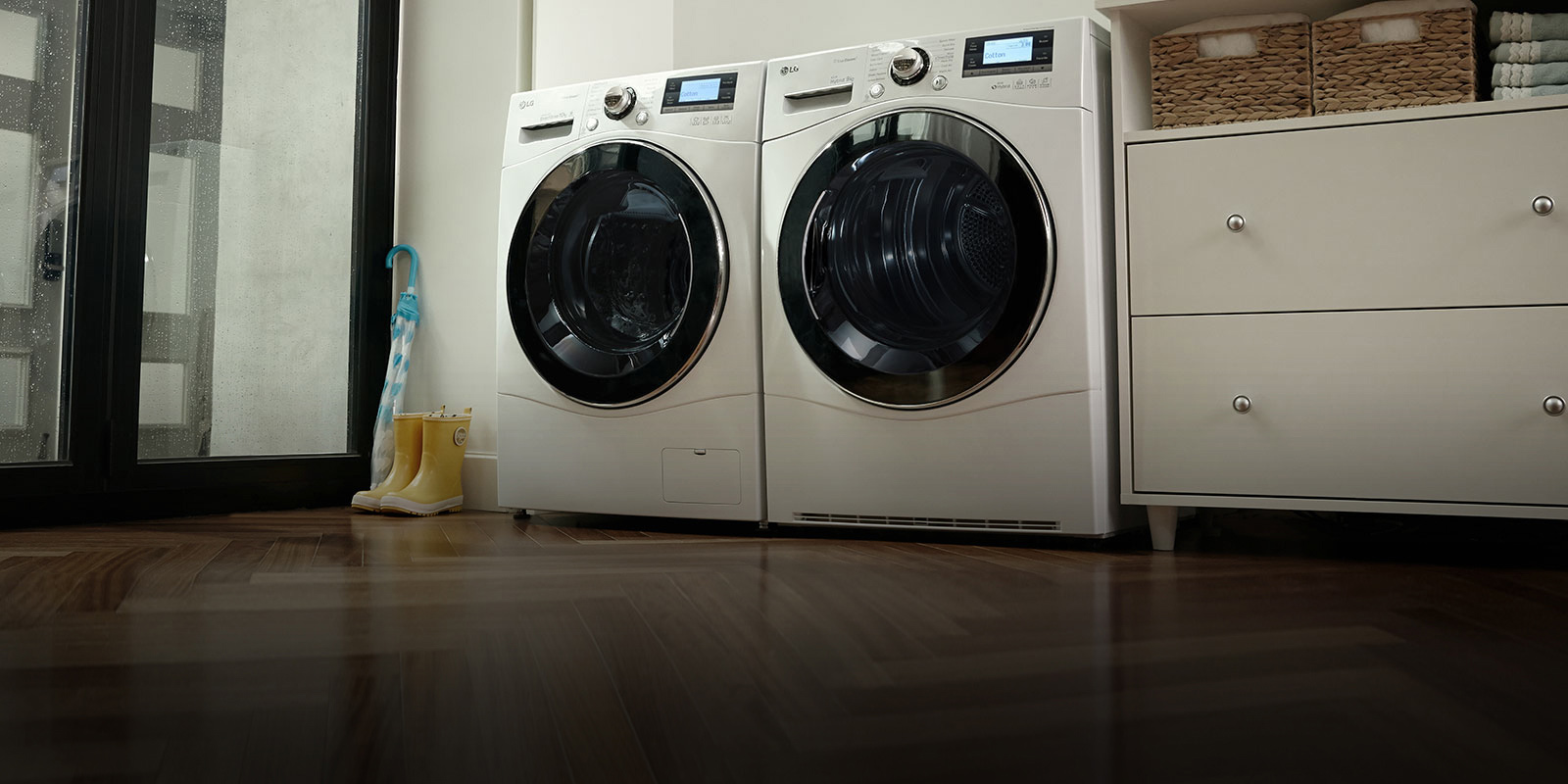 Best Buy Laundry Appliances