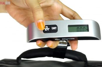 best buy luggage scales