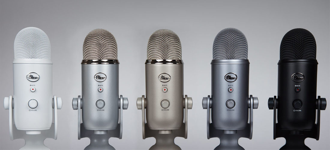 Best Buy Mics