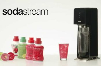 best buy sodastream