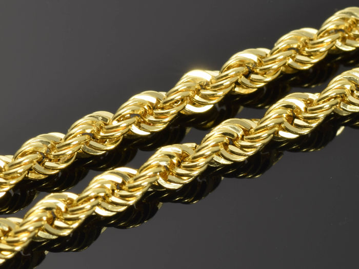 Buy 24k Gold Chain