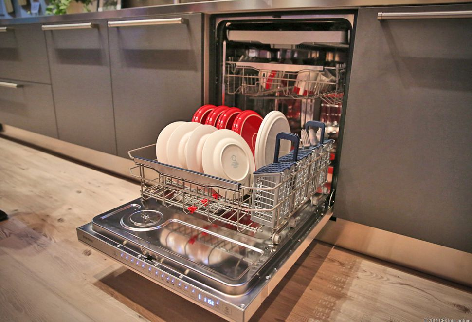 Buy a Dishwasher