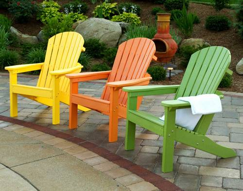 Buy Adirondack Chairs UK