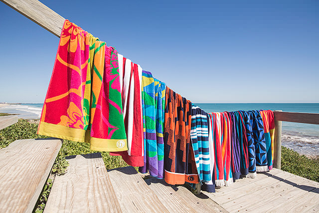 Buy Beach Towels NZ
