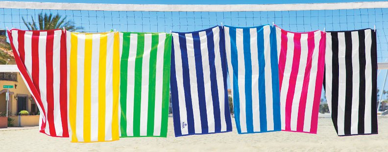 Buy Beach Towels UK