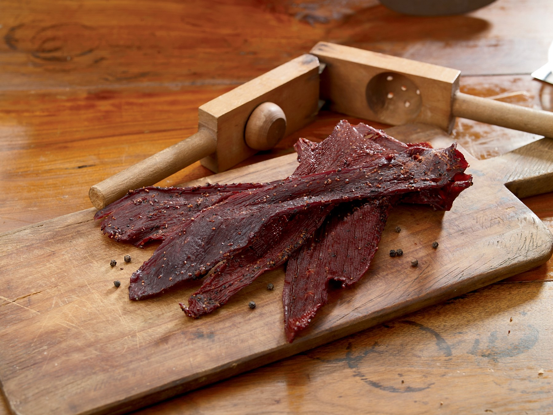 Top 10 Best Buy Beef Jerky Online Cheap Comparison
