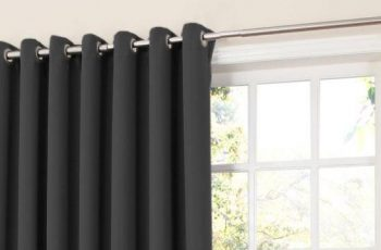 buy blackout curtains