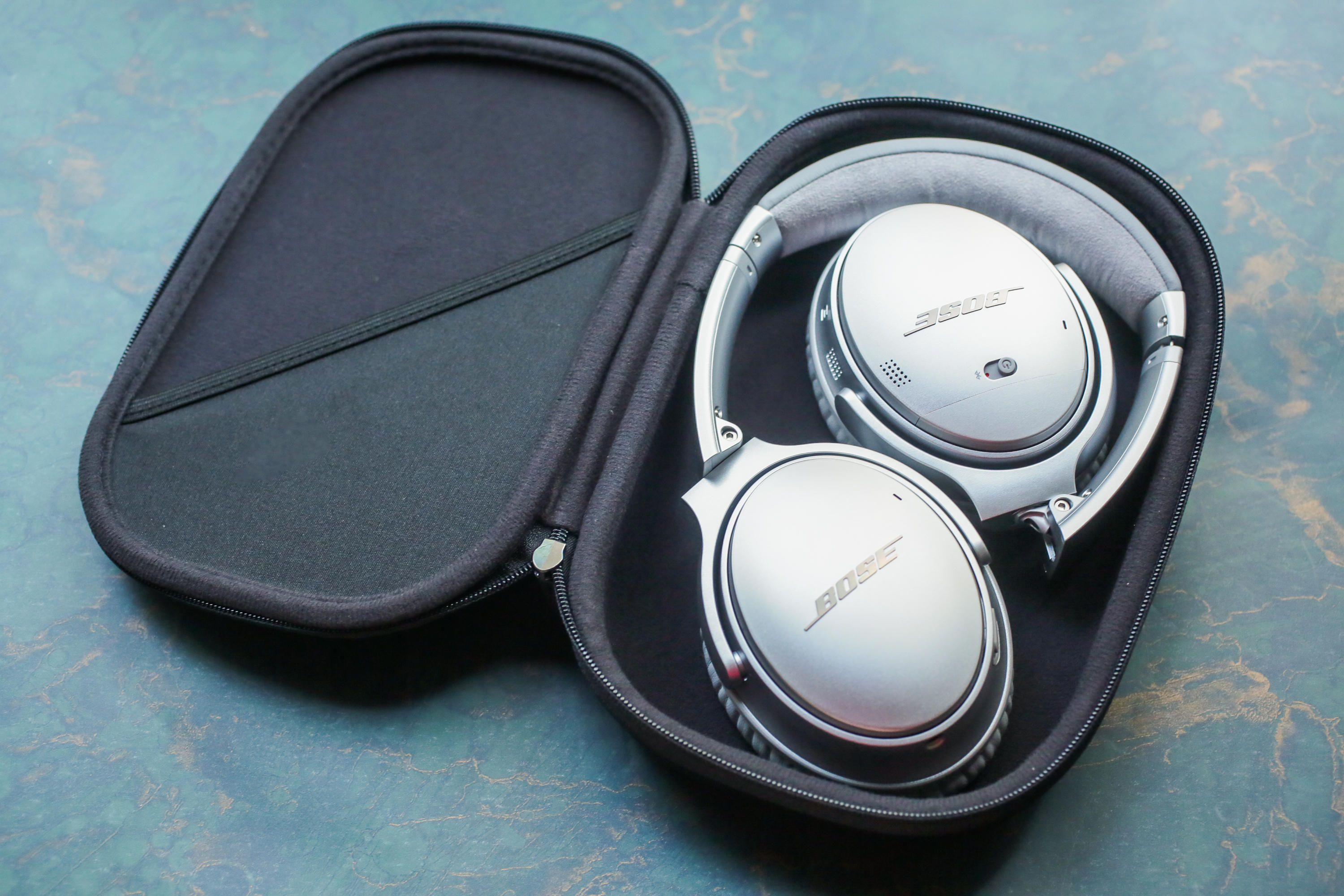 Buy Bose qc35