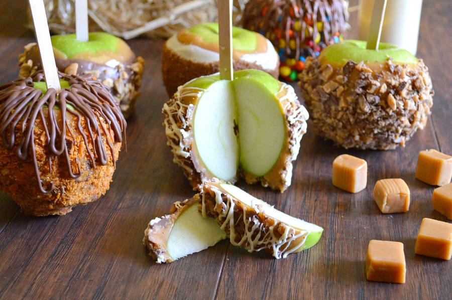 Buy Caramel Apples