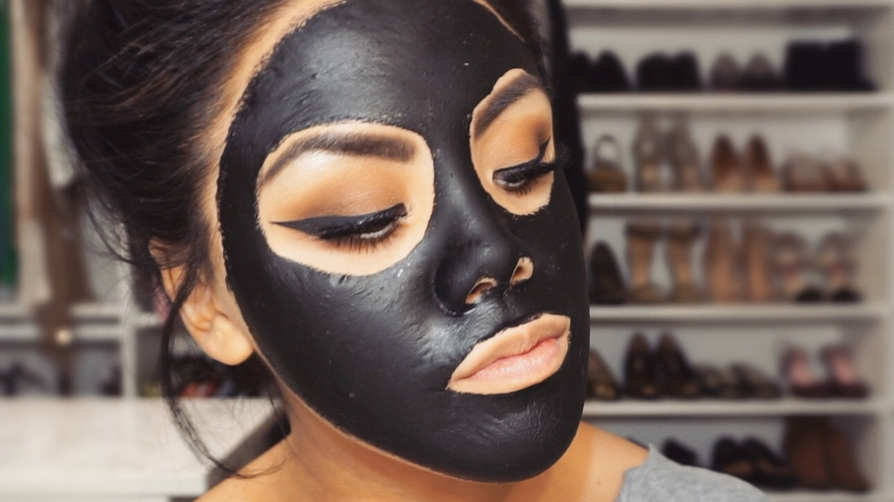 Buy Charcoal Mask Peel Off