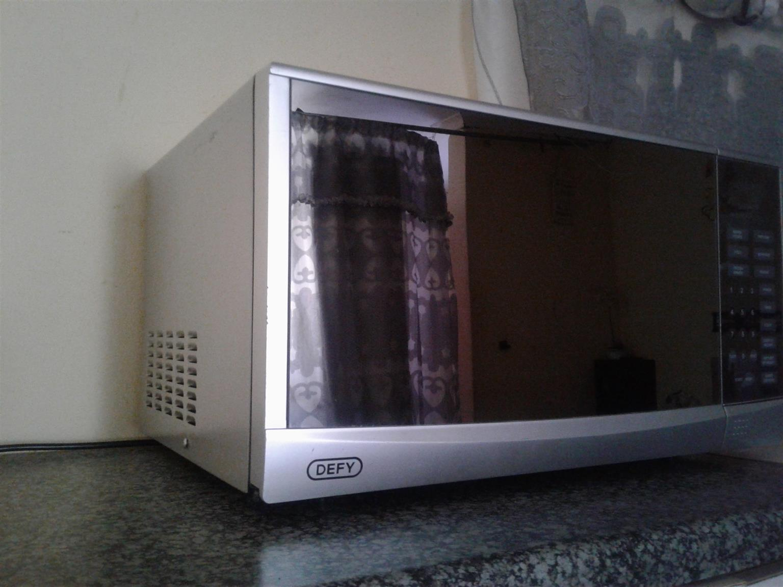 Buy Cheap Microwave