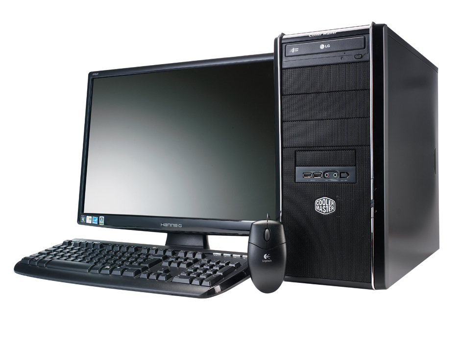 Buy Desktop PCS