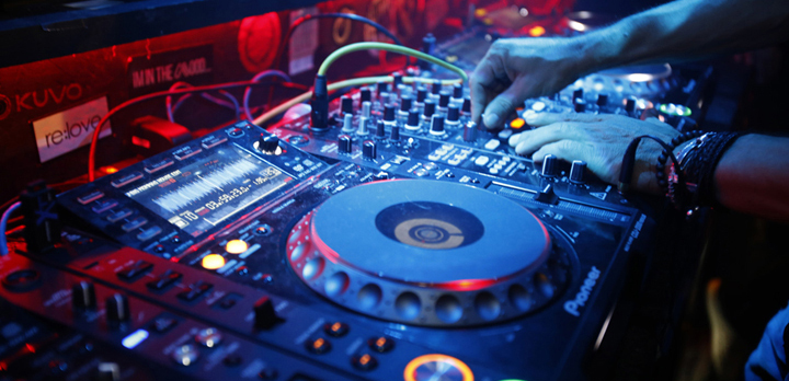 Buy DJ Equipment Canada