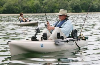 buy fishing kayak canada