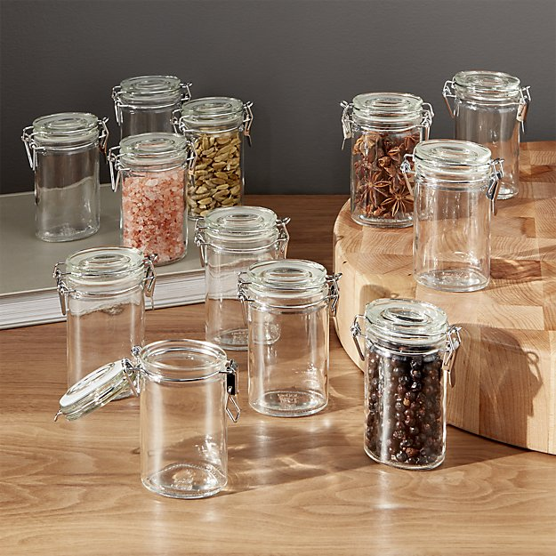 Buy Glass Jars in Bulk India