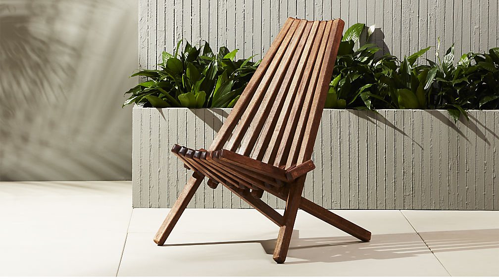 Buy Outdoor Chairs