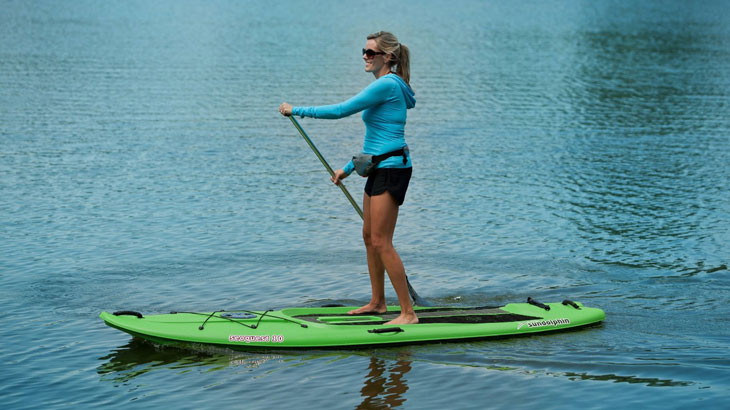 Top 10 Best Buy Paddle Board Comparison