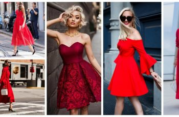 buy red dresses for valentine's day