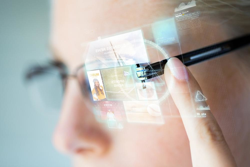 Buy Smart Glasses Review