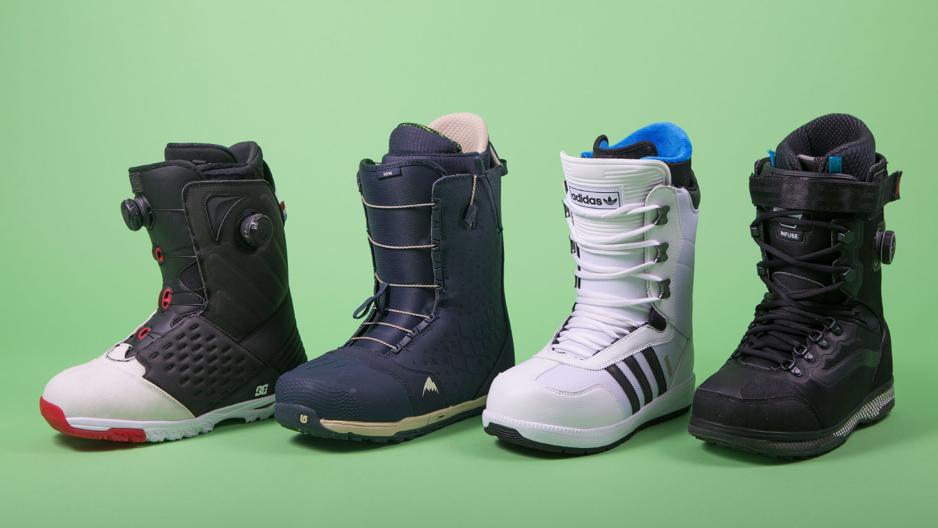 Buy Snowboarding Boots
