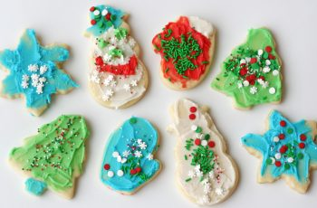 buy sugar cookies to decorate