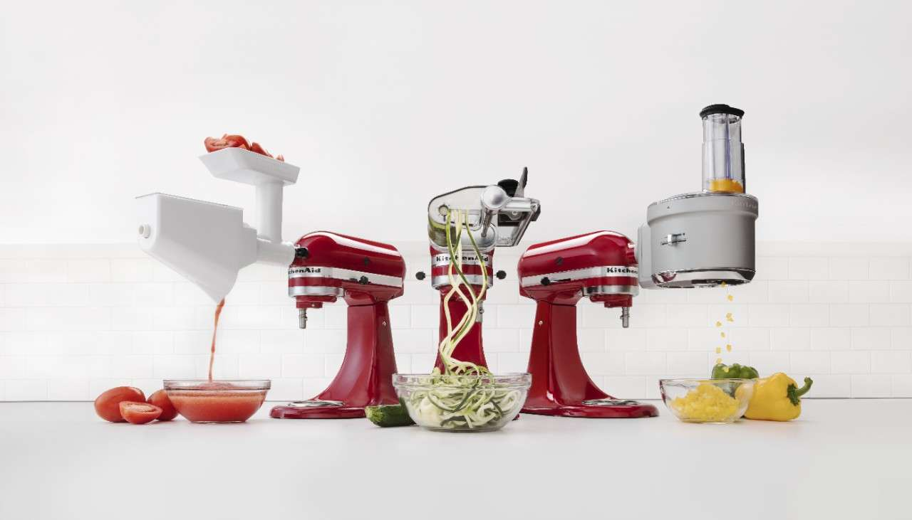 Kitchenaid Best Buy
