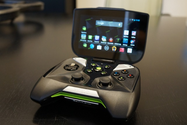 Nvidia Shield Buy