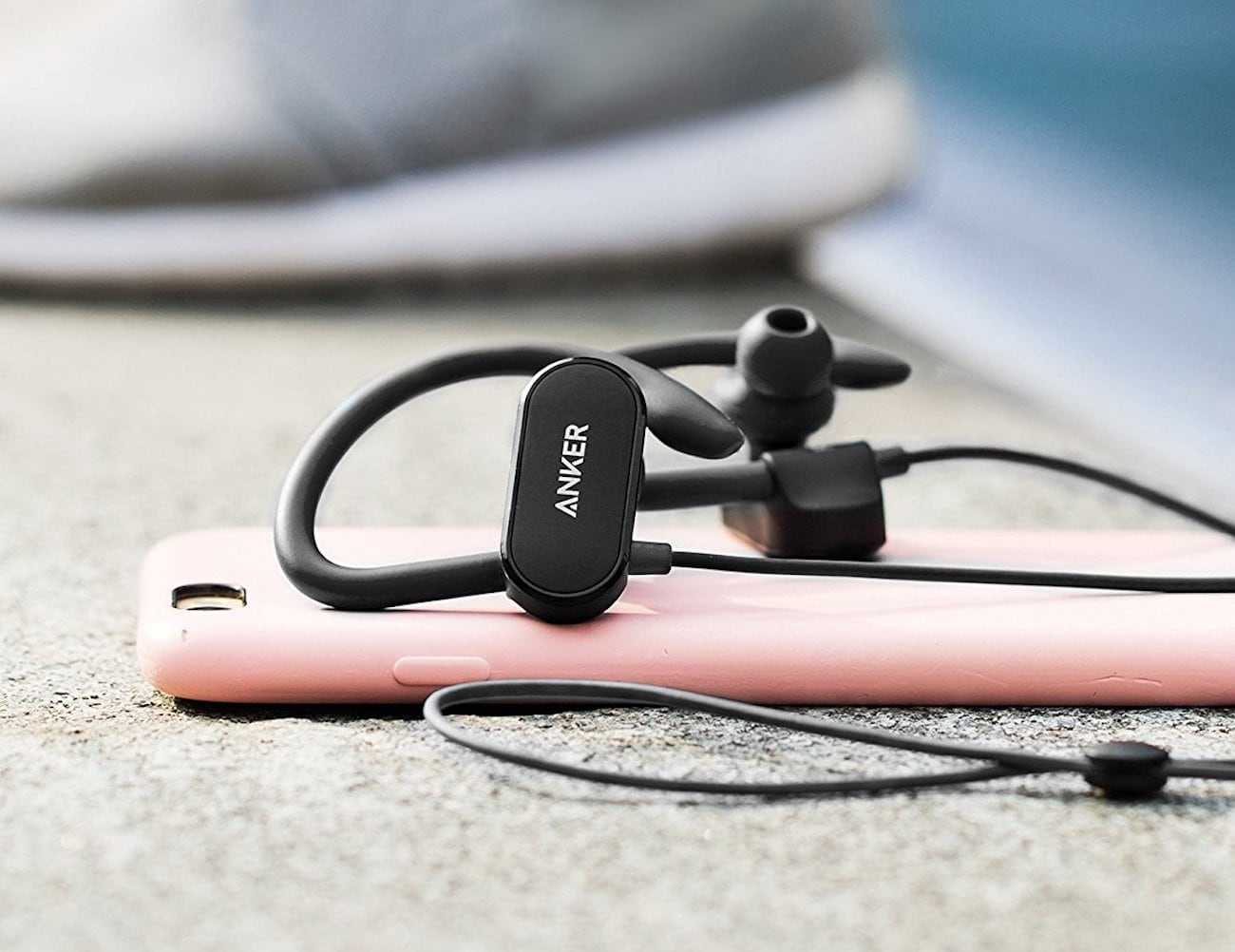 Anker Soundbuds Best Buy