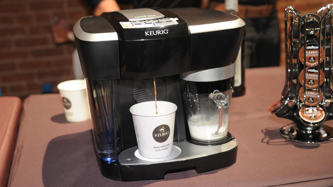Best Buy Coffee Makers Keurig