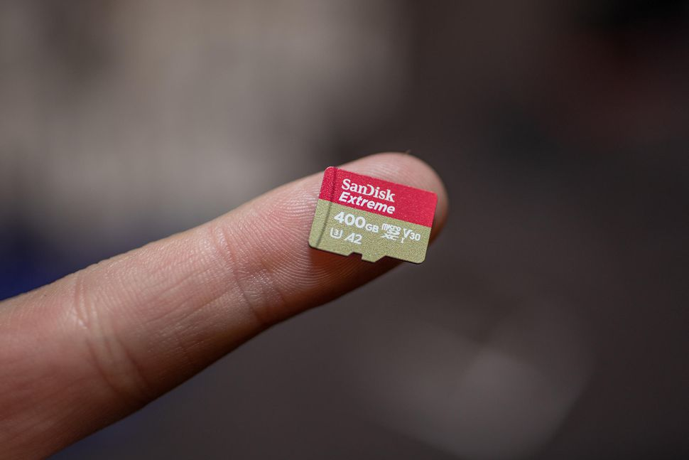 Best Buy Micro SD Card 64GB