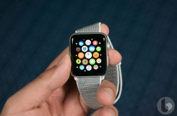 best buy smartwatch apple
