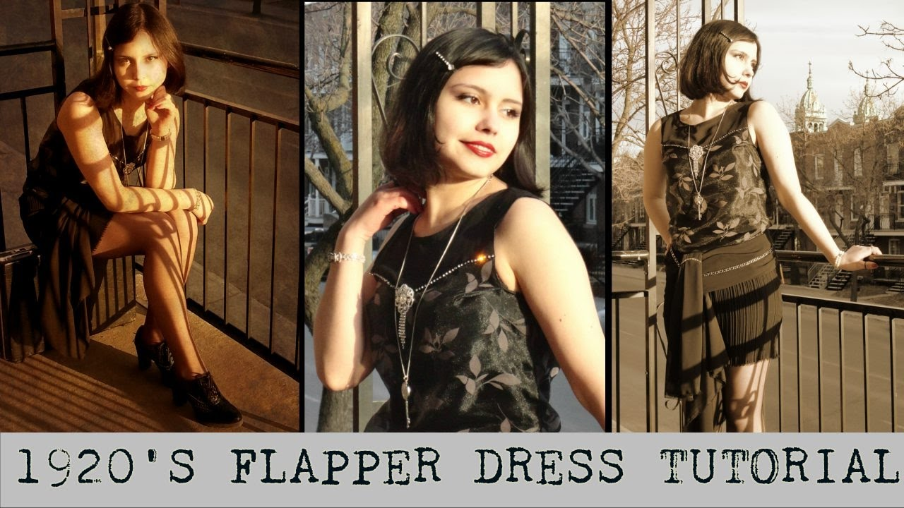 Buy 1920s Flapper Dress